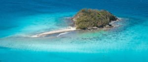Waterlemon Cay, St John's top snorkeling destination