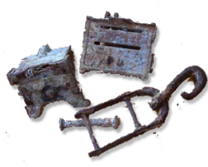 Annaberg Plantation artifacts