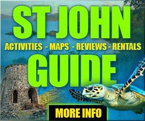 St John island travel guide - OnIslandTimes.com