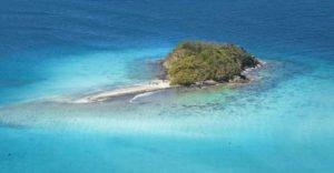 Waterlemon Cay, St John US Virgin Islands National Park